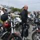 Obrzęd błogosławienia kierowców i poświęcenia motocykli