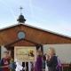 XXXV Piesza Pielgrzymka Rodzin do Sanktuarium Matki Bożej Pocieszenia w Krypnie