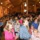 Uroczystość Niepokolanego Poczęcia NMP _Poświęcenie medalików dzieci przygotowujących się do I Komunii Św._Spotkanie ze św. Mikołajem