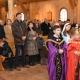 Uroczystość Objawienia Pańskiego_Obrzęd poświęcenia kredy i kadzidła