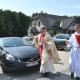 Obrzęd poświecenia pojazdów i błogosławieństwo kierowców