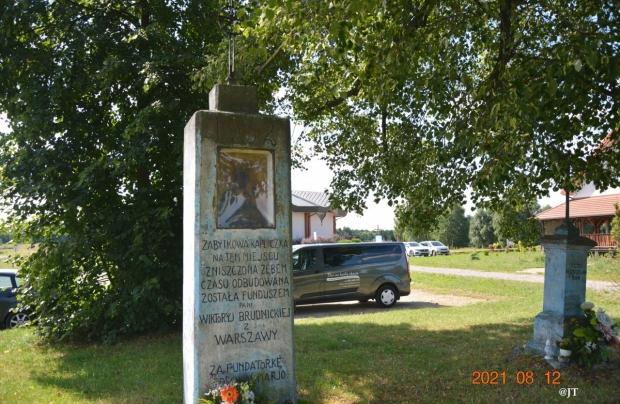 35 Białostocka Piesza Pielgrzymka na Jasną Górę – dzień 14 – Górka Przeprośna