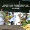 Uroczystość Wniebowzięcia NMP-Msza Św. polowa z poświęceniem plonów – Osowicze