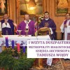 Wizyta Duszpasterska Metropolity Białostockiego Ks. Arcybiskupa Tadusza Wojdy