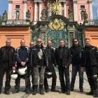 I Rajd Motocyklowy św. Krzysztofa 2019