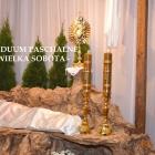 Triduum Paschalne – Wielka Sobota